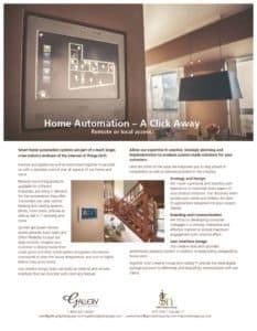 thumbnail of Home Interactive Design