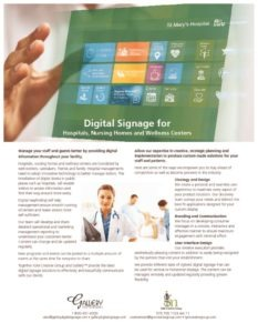 thumbnail of Hospital Interactive Design