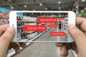 retail-technology, Hotel, Interactive Marketing, Wayfinding