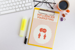 Influencer Mrketing