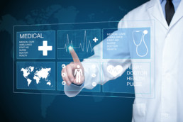 healthcare-industry, innovative technology