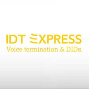 IDT-Express-logo