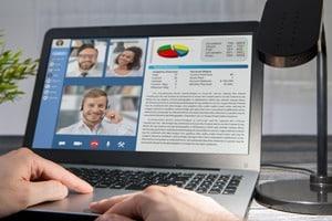 Virtual-conference Covid-19