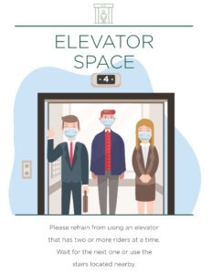 elevator-space