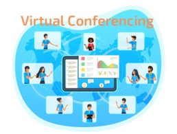 Virtiual-Conferencing