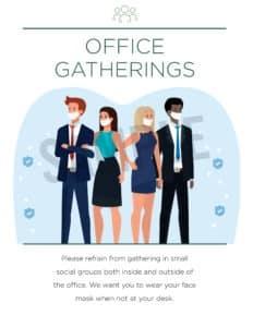 office-gatherings