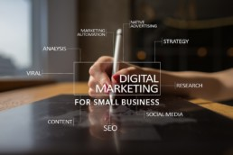 Digital Marketing for Small Business, IGM Creative Group